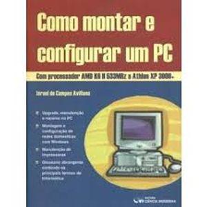 Como-Montar-e-Configurar-um-PC-com-Processador-AMD-K6-II-533MHZ-a-Athlon-XP-3000-