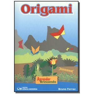 Origami-Aprender-Brincando