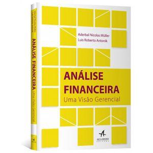Analise-Financeira---Uma-Visao-Gerencial