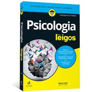 Psicologia-Para-Leigos---Traducao-da-2ª-Edicao