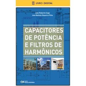 E-BOOK-Capacitores-de-Potencia-e-Filtros-de-Harmonicos--envio-por-e-mail-