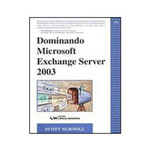 Dominando-Microsoft-Exchange-Server-2003