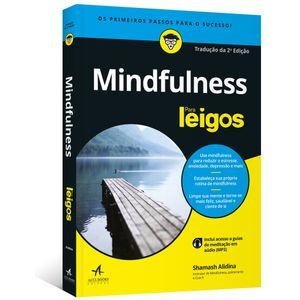 Mindfulness-Para-Leigos