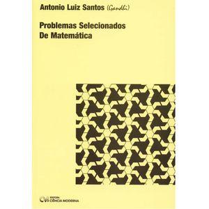 Problemas-Selecionados-de-Matematica