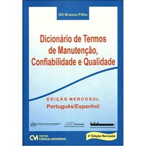 Dicionario-de-termos-de-manutencao-confiabilidade-e-qualidade---4ª-Edicao