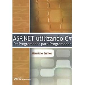 ASP.NET-Utilizando-C----De-Programador-para-Programador
