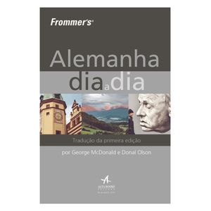 Frommer-s-Alemanha-Dia-a-Dia
