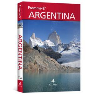 Frommer-s-Argentina---Traducao-da-3ª-Edicao