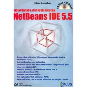 Desenvolvendo-Aplicacoes-Web-com-Netbeans-IDE-5.5