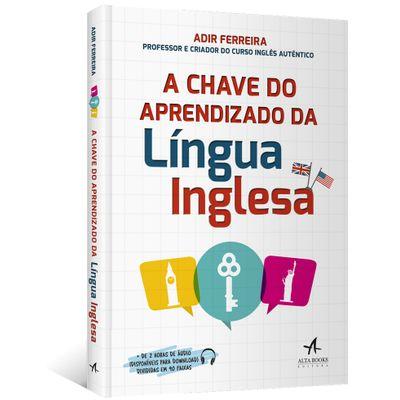 A-Chave-do-Aprendizado-da-Lingua-Inglesa
