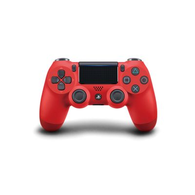 Controle-PS4-sem-Fio-DualShock-4-Magma-Red---Sony