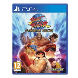 Street-Fighter-30th-Anniversary-Collection-para-PS4
