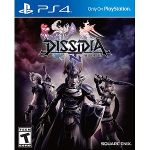 Dissidia-Final-Fantasy-NT-para-PS4