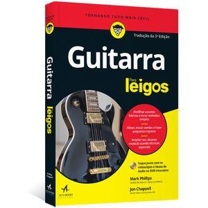 Guitarra-Para-Leigos---Traducao-da-3ª-Edicao