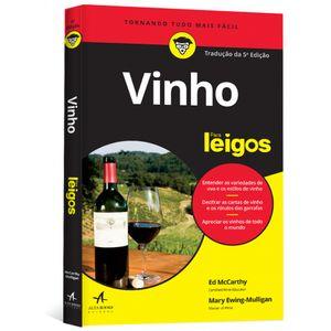 Vinho-Para-Leigos---Traducao-da-5ª-Edicao