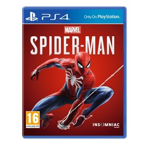 Marvel-s-Spider-Man-para-PS4---Sony