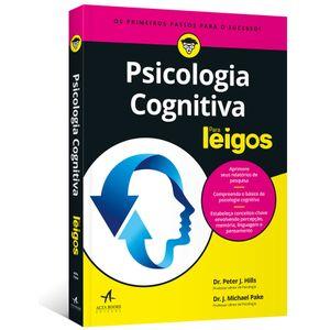 Psicologia-Cognitiva-Para-Leigos