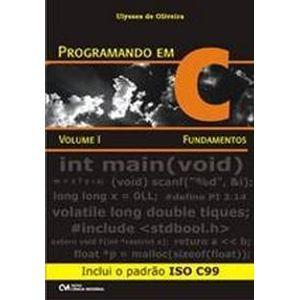 Programando-em-C--Fundamentos---Inclui-o-padrao-ISO-C99---Volume-1
