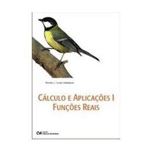 Calculo-e-Aplicacoes-I---Funcoes-Reais