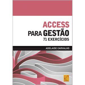 Access-para-Gestao---71-Exercicios