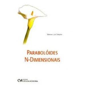 Paraboloides-N-Dimensionais
