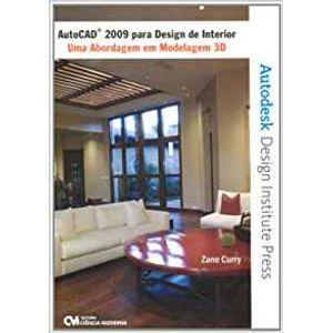 AutoCAD-2009-para-Design-de-Interior---Uma-Abordagem-em-Modelagem-3D