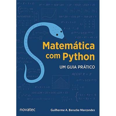 Matematica-com-Python--Um-Guia-Pratico