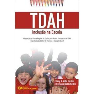 TDAH---Inclusao-na-Escola---Adequacao-a-Classe-Regular-de-Ensino-para-Alunos-Portadores-de-TDAH