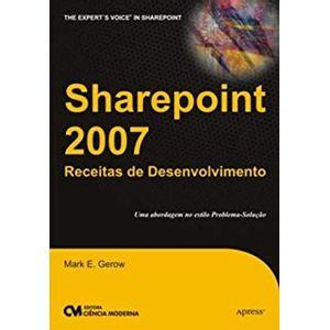 Sharepoint-2007--Receitas-de-Desenvolvimento---Uma-abordagem-no-estilo-problema-solucao