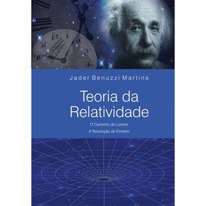 Teoria-da-Relatividade---O-Caminho-de-Lorentz---A-Revolucao-de-Einstein