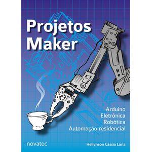 Projetos-Maker