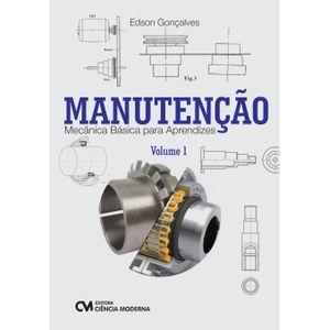 Manutencao---Mecanica-Basica-para-Aprendizes-Volume-1