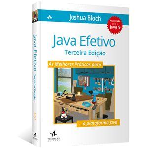 Java-Efetivo-3ª-Edicao