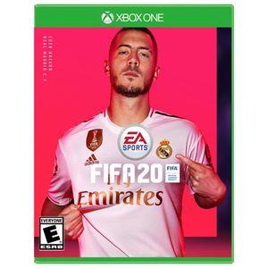 Fifa-20-para-Xbox-One