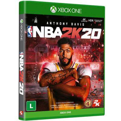 NBA-2K20-para-Xbox-One