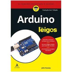 Arduino-Para-Leigos---Traducao-da-2ª-Edicao