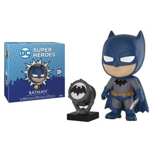 Funko-POP---DC-FIVE-STARS---Batman