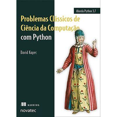 Problemas-Classicos-de-Ciencia-da-Computacao-com-Python