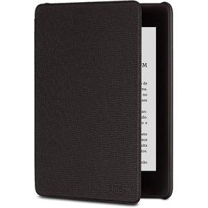 Capa-para-Kindle-Paperwhite-Couro-Preta