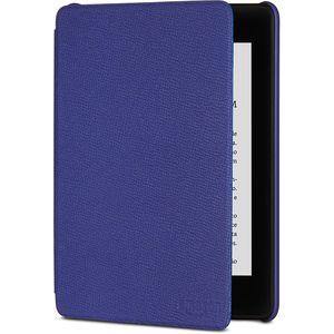 Capa-para-Kindle-Novo-Paperwhite-Couro---Roxa
