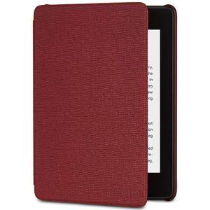Capa-para-Kindle-Novo-Paperwhite-Couro---Vinho