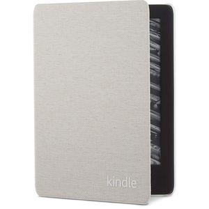 Capa-para-Kindle-10ª-geracao---Tecido-Branco