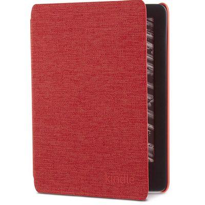 Capa-para-Kindle-10ª-geracao---Tecido-Vermelha