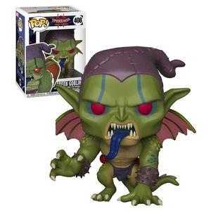 Funko-Pop-Marvel--Animated-Spider-Man---Green-Goblin