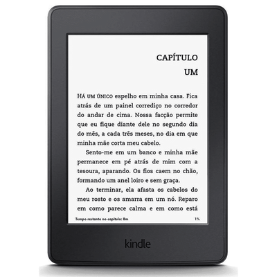 Kindle-Paperwhite-3g-Wi-fi-4GB---Preto