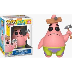Funko-Pop-Spongebob--Patrick-Star-