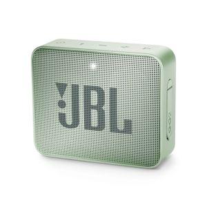 Caixa-de-Som-JBL-Go-2--Menta---Verde-Ipx7