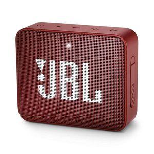 Caixa-de-Som-JBL-Go-2--Vermelha-Ipx7