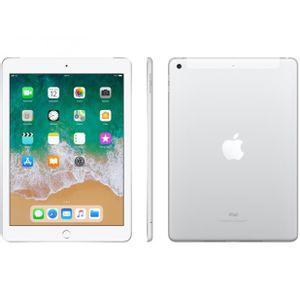 "IPad-6-Apple-Tela-Retina-9.7""-128GBPrata-Wi-Fi---Cellular-–-MR732BZ-A"