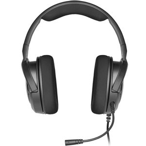 Headset-Gamer-Corsair-HS35-Stereo---Carbon